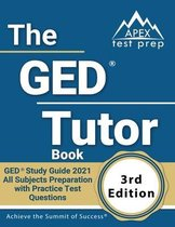 The GED Tutor Book