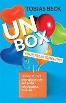 Omslag Unbox Your Relationships