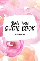 Bible Verses Quote Book on Abuse (ESV) - Inspiring Words in Beautiful Colors (6x9 Softcover)