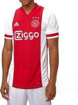 adidas Ajax Thuisshirt Heren 2020/2021 - Maat M
