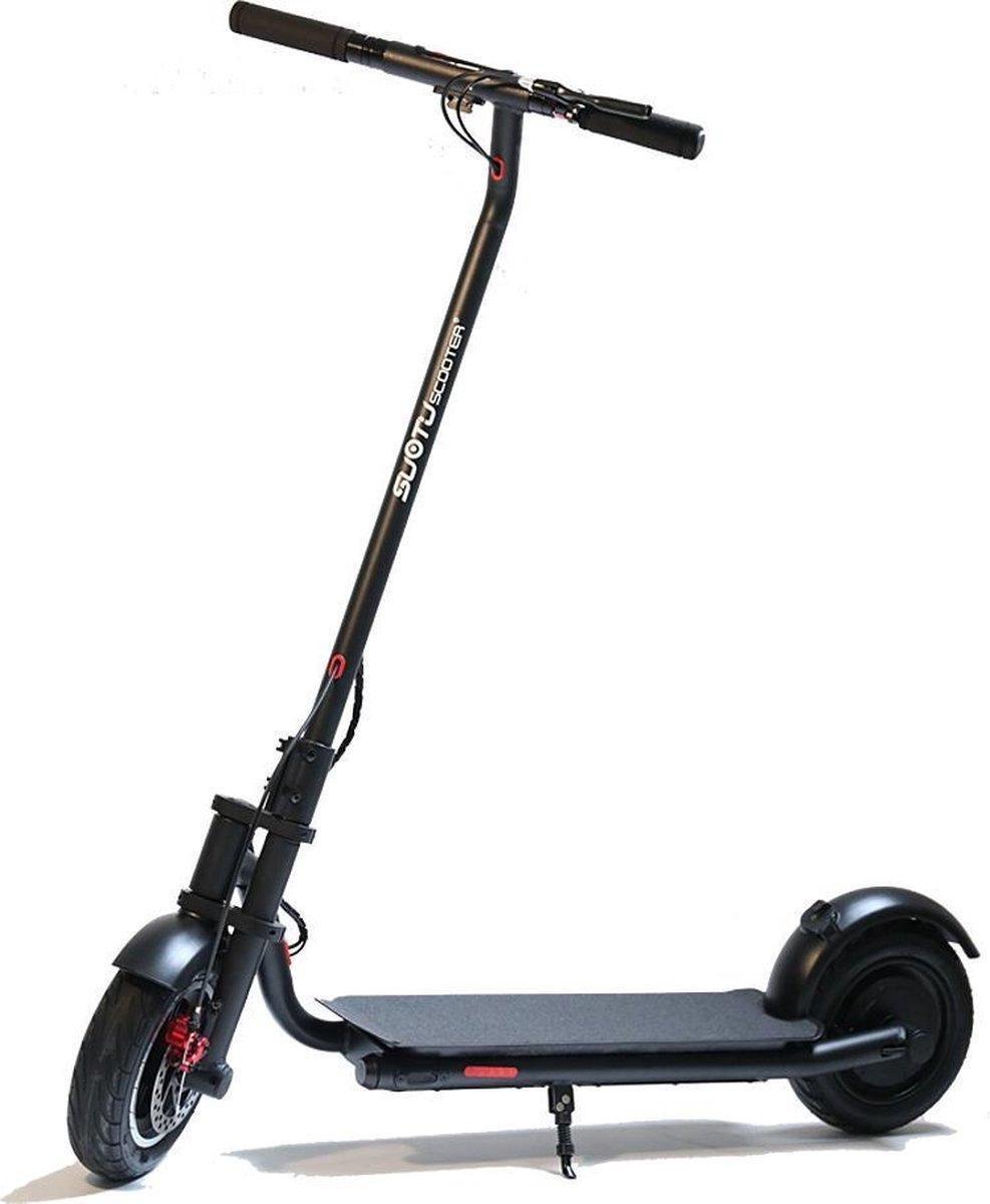 R3 Opvouwbare E-scooter -Elektrische Step, 35-40KM bereik - 25-30 km/u - Scooter met 10'' banden