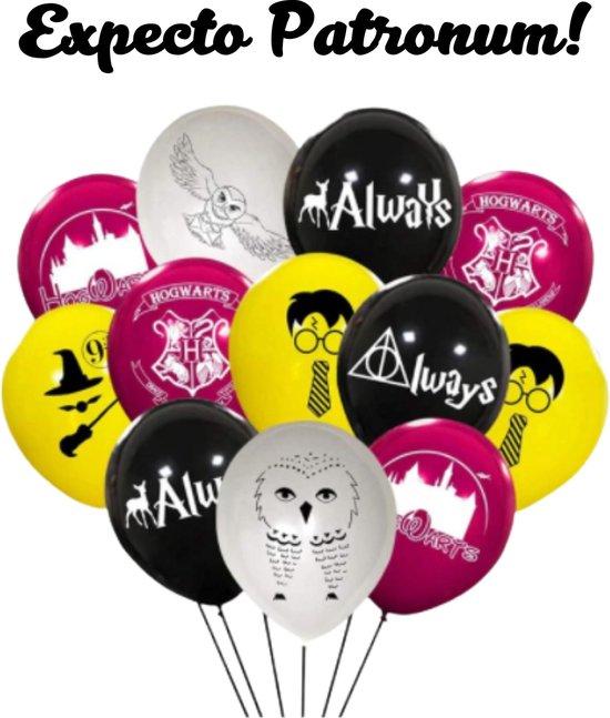 Harry Potter Ballonnen - 20 Stuks - Harry Potter Speelgoed - Ballonnen Verjaardag