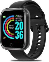 Activity tracker - Sporthorloge - Smartwatch - Bloeddrukmeter - Hartslagmeter - Calorieteller - Stap