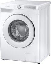 Samsung Autodose 6000-serie WW90T636AHH wasmachine Voorbelading 9 kg 1600 RPM A Wit
