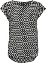 ONLY CARMAKOMA CARVICA Dames Top - Maat 48