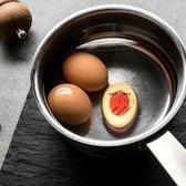 Eggtimer - Kookwekker - Eierkoker - Ei Timer - Ei Hard/Medium/Soft - 3,5 cm