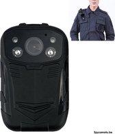 Full HD Bodycam - Body cam - Bodycamera - Full HD Body camera - spy camera - verborgen camera - politie body cam