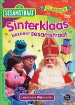 Sesamstraat - Sinterklaas