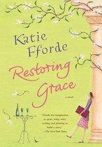 Omslag Restoring Grace