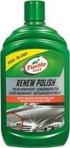 Turtle Wax Renew Polish - 500ML - Polijsten Krassenverwijderaar / polijstmiddel
