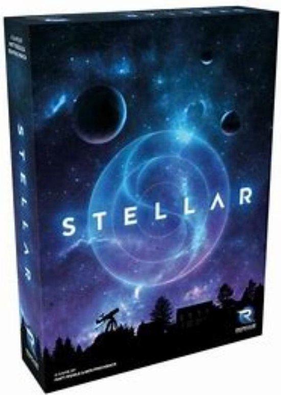 Afbeelding van het spel Stellar