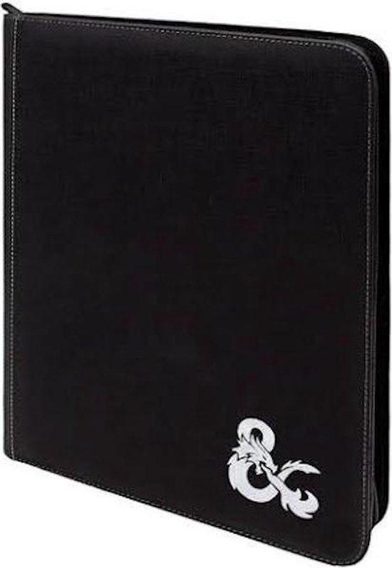 Afbeelding van het spel Ultra Pro - Zippered Character Folio - D&D
