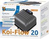 Superfish Koi Flow 30 luchtpomp