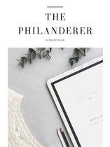 Omslag The Philanderer