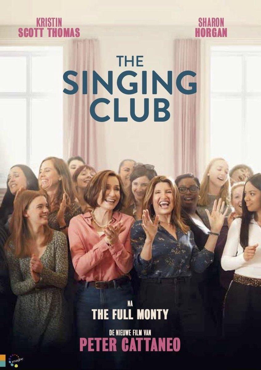 bol.com | Singing Club (Dvd) | Dvd's