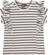 Babyface Toddler T-shirt  Meisjes  - Maat 104