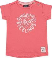 Babyface Toddler T-shirt  Meisjes  - Maat 110