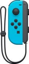Nintendo Switch Joy-Con Controller Links - Neon Blauw