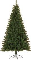Black Box Trees - Kerstboom Nelson H185D109 Groen Tips 491