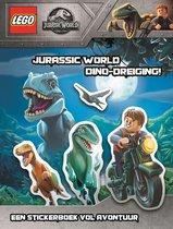 LEGO Jurassic World - de dino-dreiging