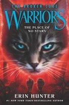 Warriors: The Broken Code #5