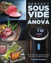 Perfect Sous Vide with the Anova