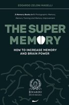 The Super Memory: 3 Memory Books in 1