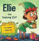 Ellie the Tooting Elf