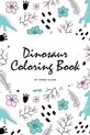 Dinosaur Coloring Book for Children (6x9 Coloring Book / Activity Book)