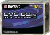 Emtec mini DVC 60 video cassette