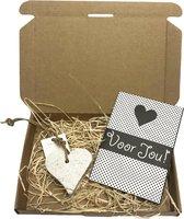 Brievenbus cadeau - Relax - Cadeaupakket - Valentijn- Verjaardag - brievenbuspakket - goedkope cadeautjes - cadeau - giftset - cadeau voor vrouw - geschenkset vrouwen - vrouwen cadeautjes