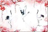 Placemat: Touch of Zen, Michelle Dujardin