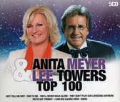 Anita Meyer & Lee Towers ‎– Top 100 - 5CD