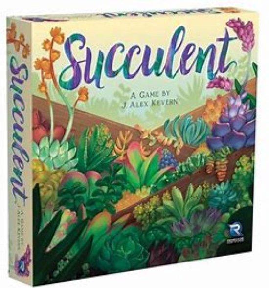 Afbeelding van het spel Succulent