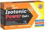 NamedSport Isotonic Power Gel Grapefruit-Lemon Flavour (6x60ml)