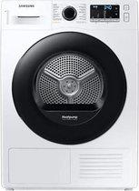 Samsung DV91TA240AE - Luxe en Super Zuinig - Warmtepomp Condens Droger - 9kg - A+++ - Quick Dry