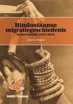 Hindostaanse migratiegeschiedenis in kort bestek (1873-2015)