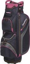 Bagboy Cart bag DG-Lite II 2020 Blauw/Roze