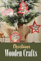 Christmas Wooden Crafts