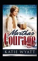 Martha's Courage