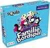 Squla Familiebordspel - voor groep 4-8 + ouders