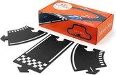 waytoplay Grand Prix, de flexibele autobaan (24 delen, raceprints)