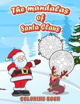 The mandalas of Santa Claus