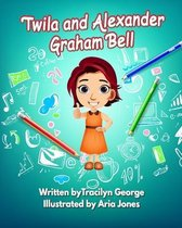 Twila and Alexander Graham Bell