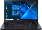 Acer Extensa 15 EX215-52-54G2 15.6 inch - Core i5-1035G1 - 8GB DDR4 - 1TB SSD - UHD - Windows 10