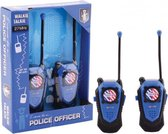 Walkie Talkie - JohnToy politie