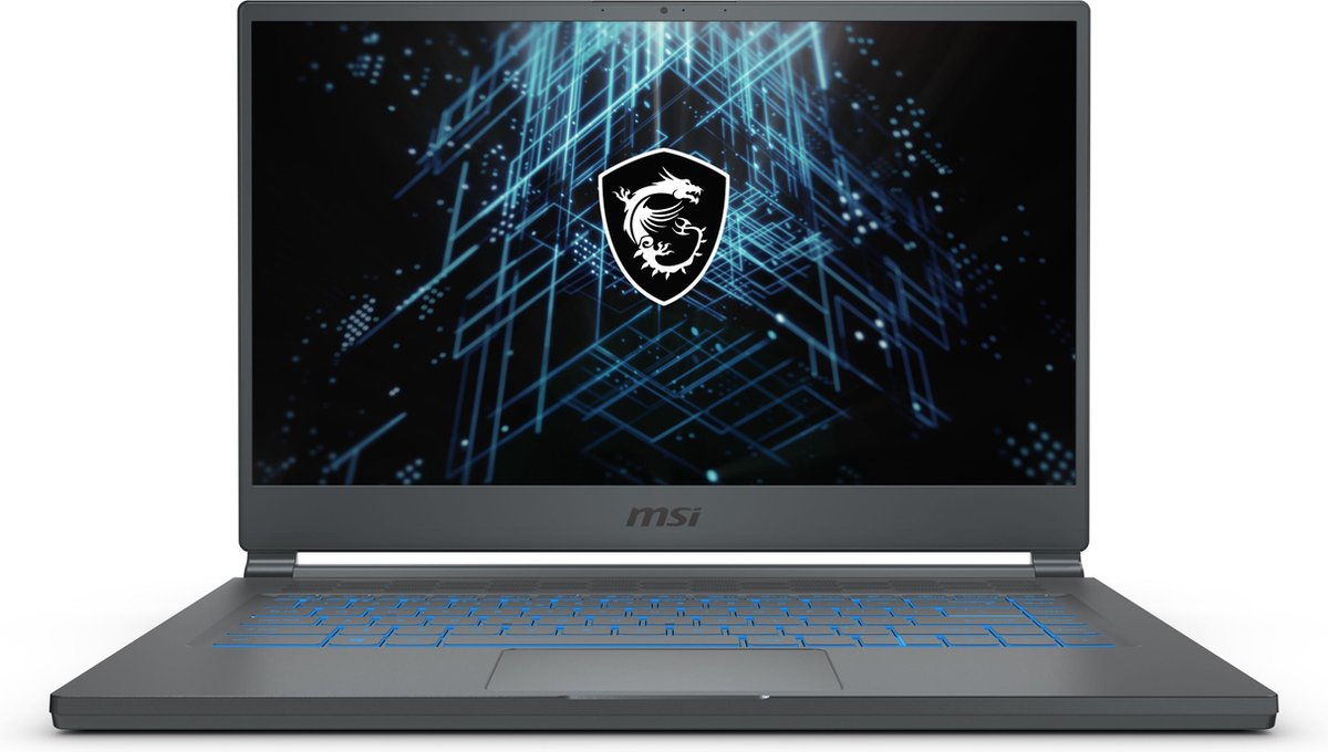 MSI Stealth 15M A11SDK-076NL – Gaming Laptop – 15.6 Inch