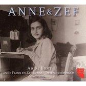Anne & Zef