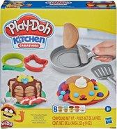 Play-Doh Flip in de Pan - Klei Speelset