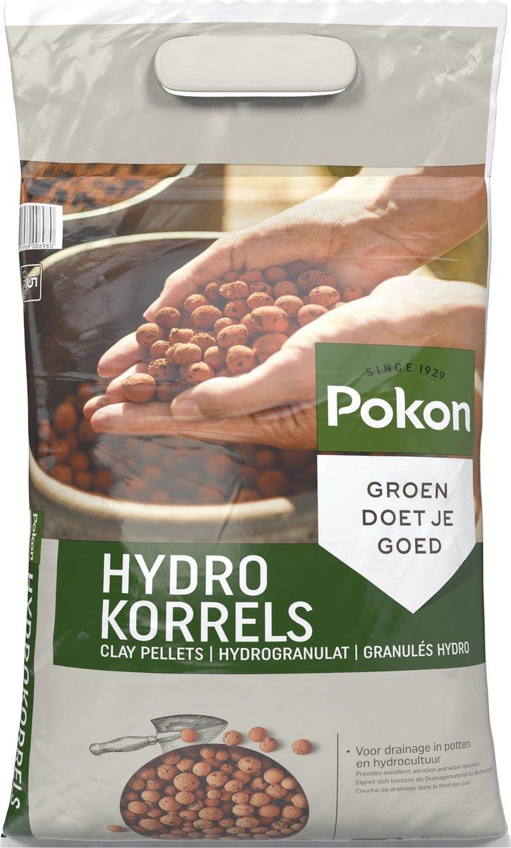 Pokon Hydrokorrels - 5L